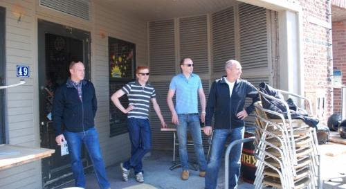 Paasmaandag Primavera 2011 02