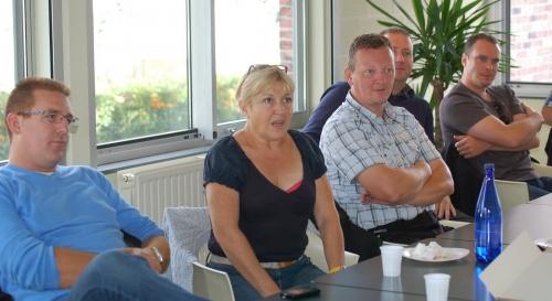 VCL Training 2011 03