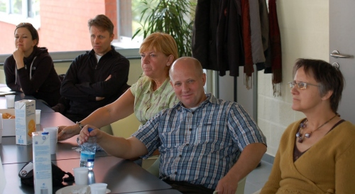 VCL Training 2011 06