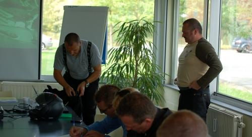 VCL Training 2011 07