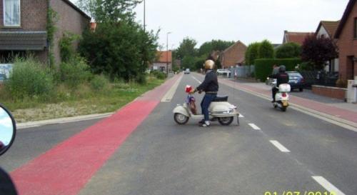 Scooter Oldtimertreffen 2012 43