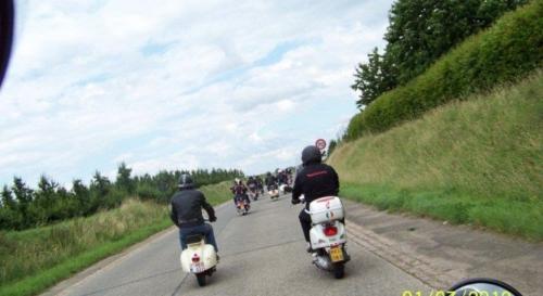 Scooter Oldtimertreffen 2012 52