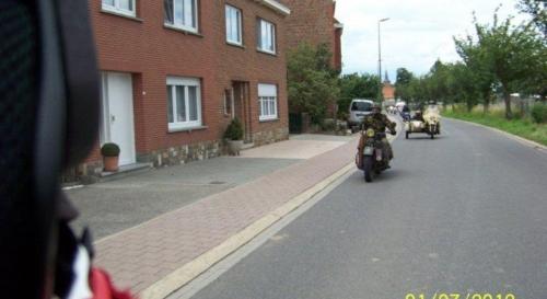 Scooter Oldtimertreffen 2012 54
