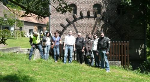 Dommelrit VC Neerpelt 2012 19