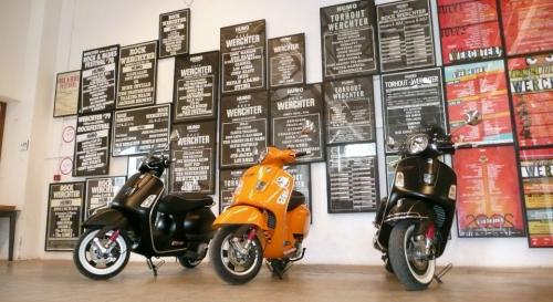 Rock Werchter Route 2012 02