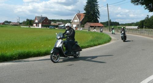 Rock Werchter Route 2012 24