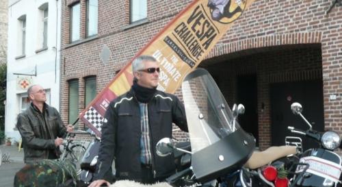 Den Trikke naar Dakar 2012 11