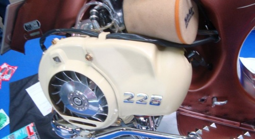 Antwerp Customshow 2010 10