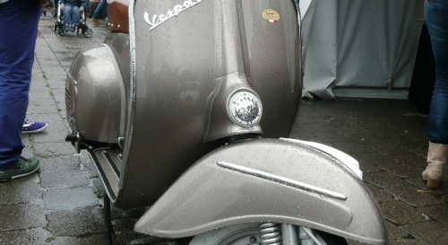Vespa world days Hasselt 2013 22