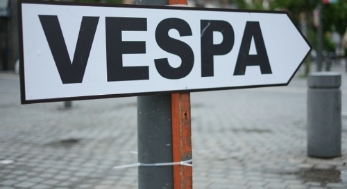 Vespa world days Hasselt 2013 85