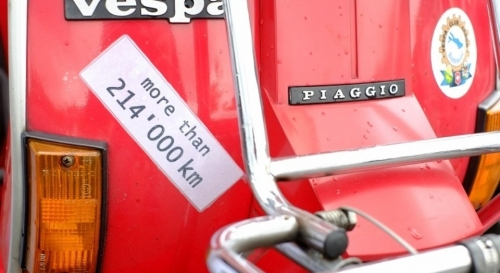 Vespa world days Hasselt 2013 98