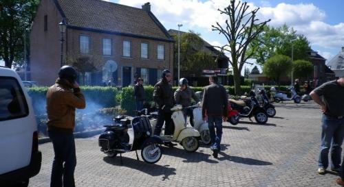 Classic Scooter Limburg 2010 04
