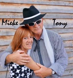 Tony Mieke