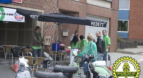 1ste Deugnietenrit 2010 05