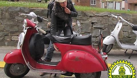 1ste Deugnietenrit 2010 86
