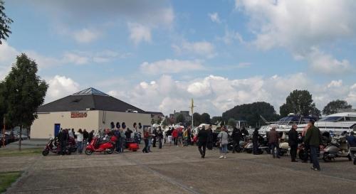 4-Stedentocht 2011 08