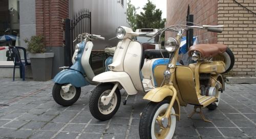 5-jarig-bestaan VC Azzurri 2011 05