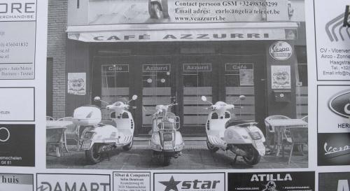 5-jarig-bestaan VC Azzurri 2011 06