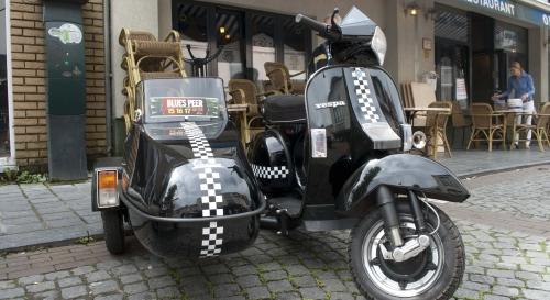 5-jarig-bestaan VC Azzurri 2011 09