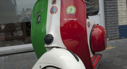 5-jarig-bestaan VC Azzurri 2011 18
