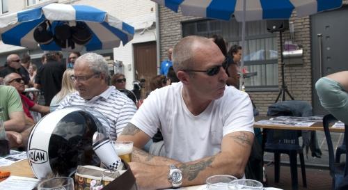 5-jarig-bestaan VC Azzurri 2011 36