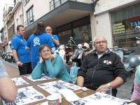 5-jarig-bestaan VC Azzurri 2011 13