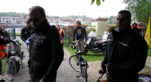 Antwerpen Fortengordelrit 2010 05