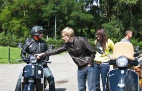 Bennys Birthdayride-out 2009