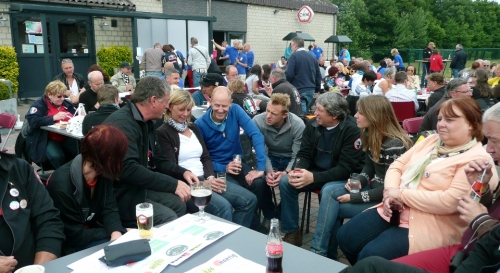 Beringen ride-out-2013 06