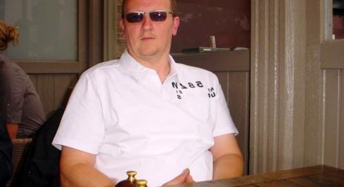 Bobby Prinsroute 2010 07