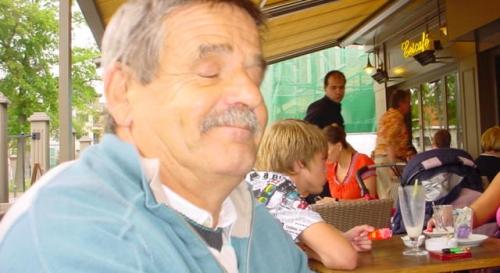 Bobby Prinsroute 2010 08