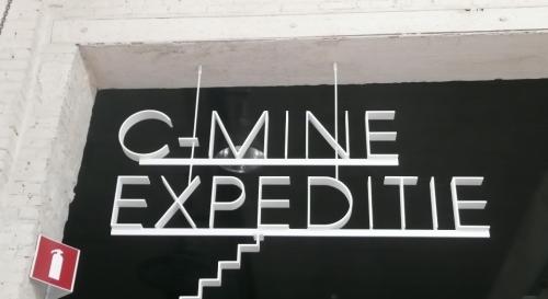 C-mine 2012 23