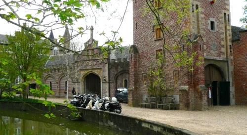 Chateau de la Motte 2013 26