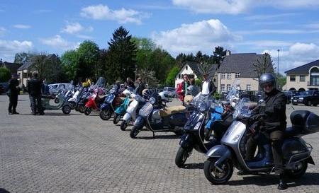 Classic Scooter Limburg 2010 05