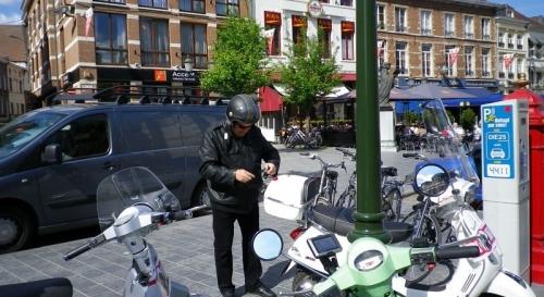 Classic Scooter Limburg 2010 01