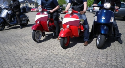 Classic Scooter Limburg 2010 06