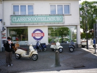 Classic Scooter Limburg 2010 07