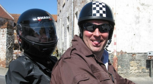 Clubrit Chris Dhondt 2009 07