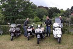 Dommelrit VC Neerpelt 2011