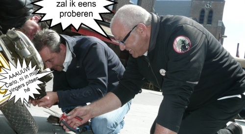 Dommelrit VC Neerpelt 2012 29