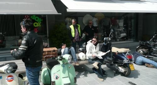 Dommelrit VC Neerpelt 2012 27