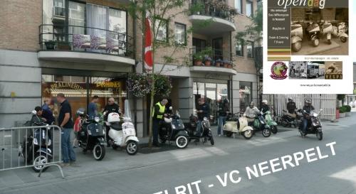 Dommelrit VC Neerpelt 2012 38