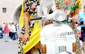 Fabriano Italia 2013