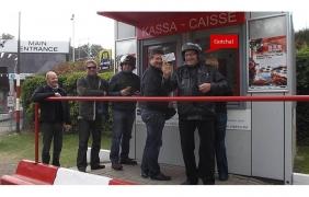 Forza Rossa Zolder 2013