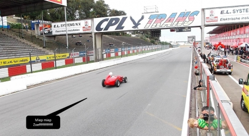 Forza Rossa Zolder 2013 11