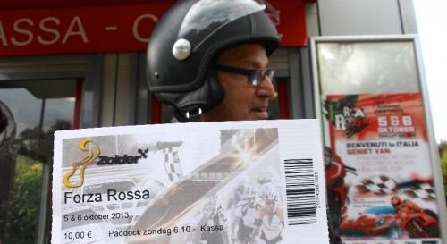 Forza Rossa Zolder 2013 15