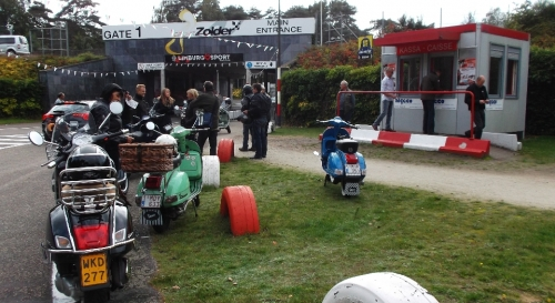 Forza Rossa Zolder 2013 16