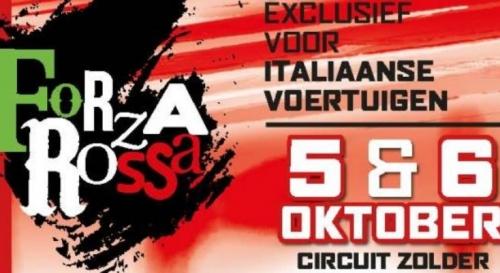 Forza Rossa Zolder 2013 20