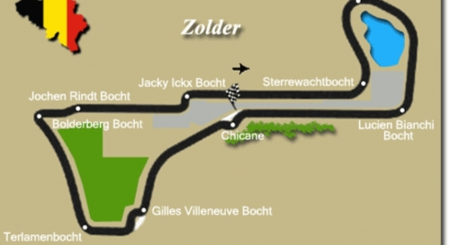 Forza Rossa Zolder 2013 24