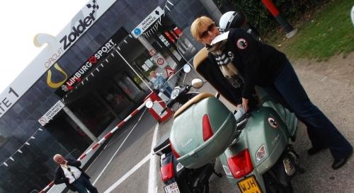 Forza Rossa Zolder 2013 35